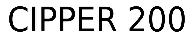 Cipper200
